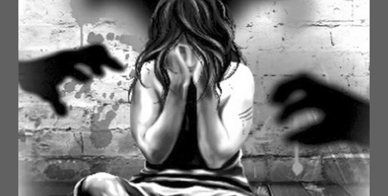 Innocent, Rape, Park, Pandav Nagar, Accused, Death