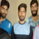 Sunder Bhaati Gang, Shooter, Arrested, Police, Noida