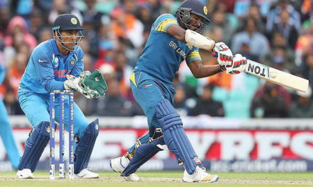 SriLanka, Defeated, India, Champion Trophy, Cricket, Sports
