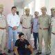 Arrested, Gangster, Sonu Khan, Murder Case, Rajasathan