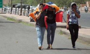 Pre Monsoon, Heavy Rain, Jaipur, Bharatpur, Rajasthan