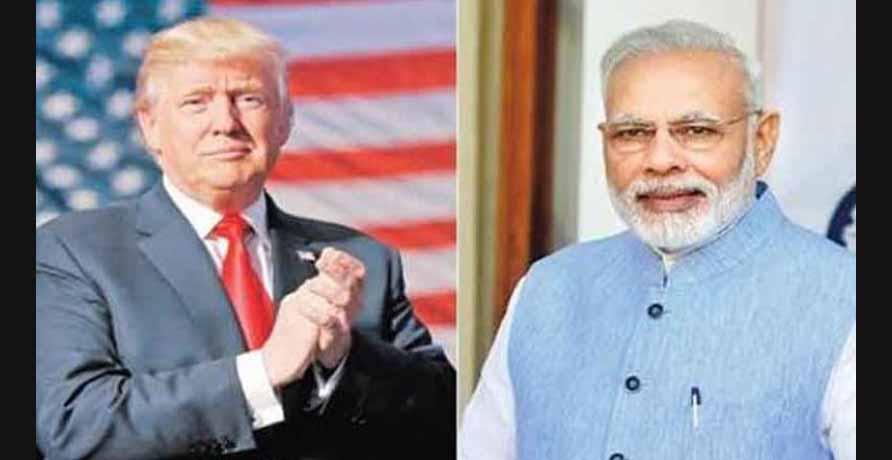 Importance, India, Donald trump, US, PM, Narendra Modi