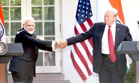 China, Pakistan, Worried, Donald Trump, Narendra Modi