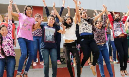 Girls, Toppers, 10th, 12th, UP Board, Result, School, Fatehpur
