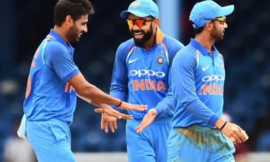 India, West Indies, Won, Cricket, Sports