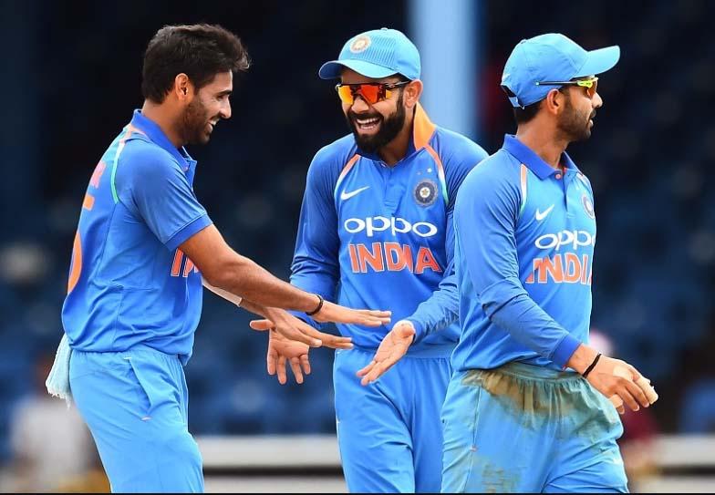 India, West Indies, Won, Cricket, Sports