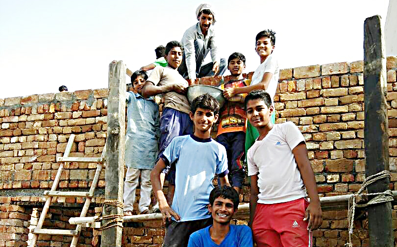 Dera Sacha Sauda, Followers, Home, Widow, Gurmeet Ram Rahim, Welfare Works