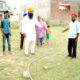 High Voltage, Wire, Land, Danger, Accident, Punjab