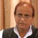 Azam Khan, Stranded, Disproportionate Statement, Army