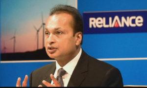 Anil Ambani, Pay, Loan, company, Seven Month