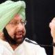 Captain Amarinder Singh, Criticized, Behavior, Assembly, Punjab