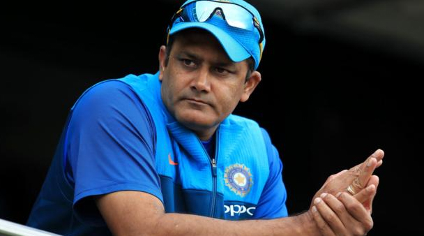 Anil Kumble, Resigns, Challenge, Coach, Cricket, India