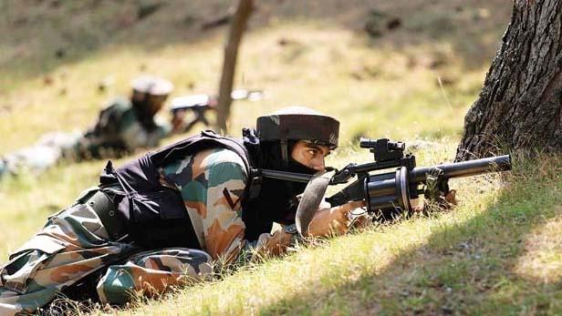 Pakistan, Violates Ceasefire, Girl Died, Poonch, Kashmir