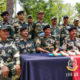 Heroin, Recovered, Border, Soldier, Army, Punjab