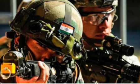 Rifles, Made in India, Reject, Army, Indian Army, Arms
