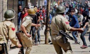 Militants, Attacked, CRPF Camps, J&K