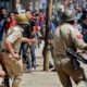 Militants, Attacked, CRPF Camps, J&K