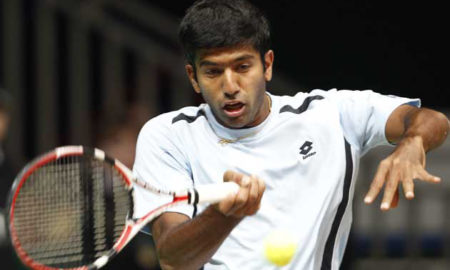 Rohan Bopanna, Win, Mixed Doubles, French Open, Tennis Tournament