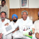 Farmers, Debt, Congress, Captain Amarinder Singh, Govt