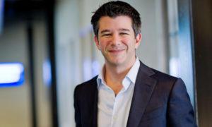CEO, Resigns, UBER, Travis Kalanick, Criticism
