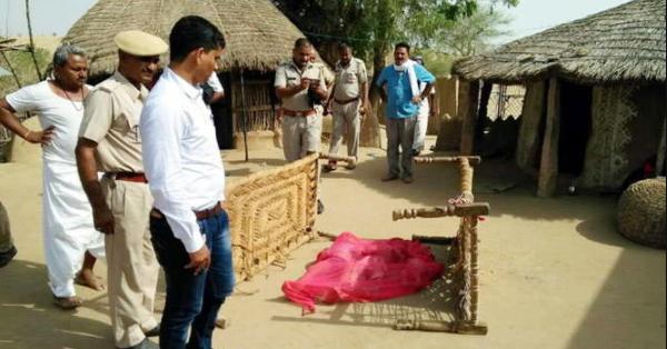 Mother, Jumped, Water, Children, Death, Rajasthan