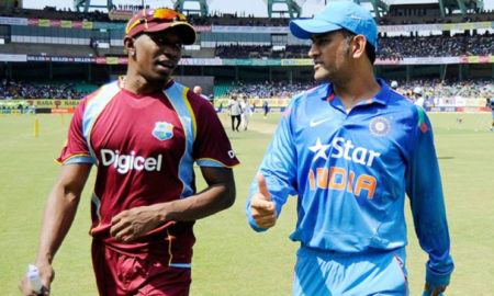 India, Fight, Windies, Win, Match, Cricket