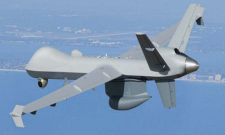 US, Guardian Drone, India, Indian Ocean, China