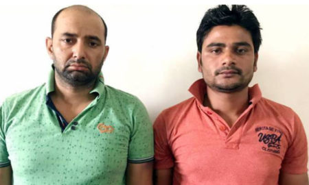 Engineer Assassination, Caught Mastermind, Crime, Noida, Delhi