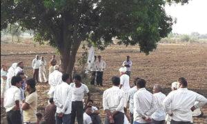 Farmers, Suicide, MP, Loan, Disturb