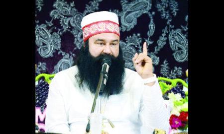 Religious Congregation, Dera Sacha Sauda, Gurmeet Ram Rahim, Spirituality