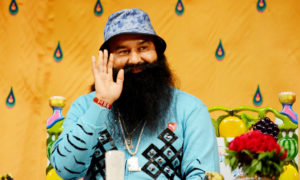 Fighting, Mind, Courage, Gurmeet Ram Rahim, Dera Sacha Sauda, Anmol Vachan