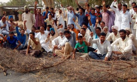 Business Stalled, Strike, Farmers, Highway Jam, Rajasthan