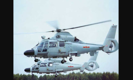 Chinese Army, Helicopter, India, Airspace, Investigation