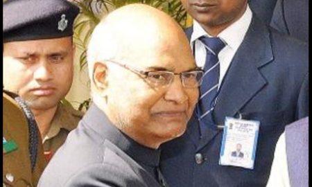 BJP, Presidential Candidate, Ram Nath Kovind, Haryana