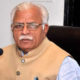 People, Government, Police Recruitment, Manohar Lal Khattar, Haryana