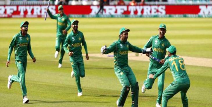 Cricket, Champion Trophy, Pakistan, India, ODI, Win, Sports