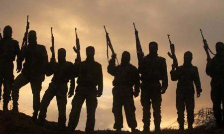 Terrorism, Kashmir, JK, Panic