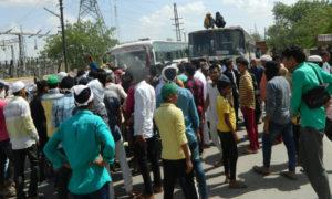 Demand, Hanging, Rape, Accused, Memorandum, Rajasthan
