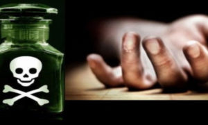 Death, Student, Poison, Postmortem, Treatment, Haryana
