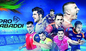Pro Kabaddi, Challenge, Cricket, Popularity, Play