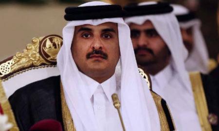 Qatar, Accused, Terrorism, ISIS