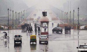 Minimum, Temperature, Drop, Rain, Relief