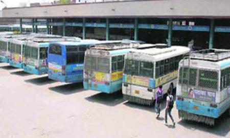 Haryana Roadways, Staff, Strike, Passengers, Trouble