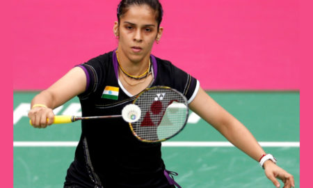 Saina Nehwal, Defeated, Second Round, Ratchanok Intanon, Badminton