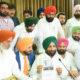 Strict, Navjot Singh Sidhu, Assembly, AAP, Akali, Punjab