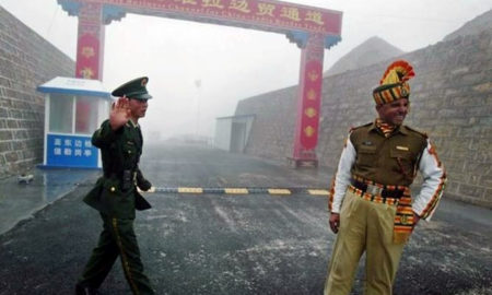 China, India, Sikkim, Border, Disputes