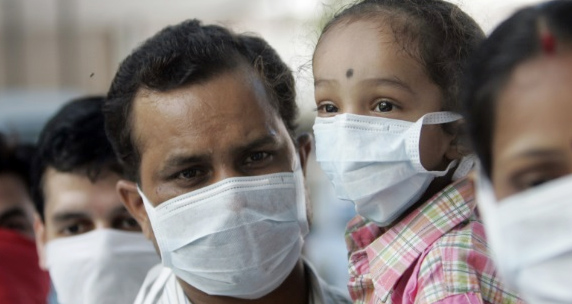 Death, Mumbai, Swine Flu, Disease