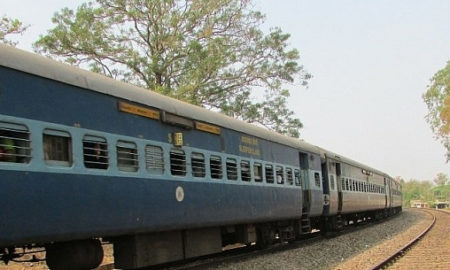 Superfast Train, Status, Time, Rajasthan