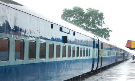 Railway, Earns, Billions, Ticket Cancellation, Passengers