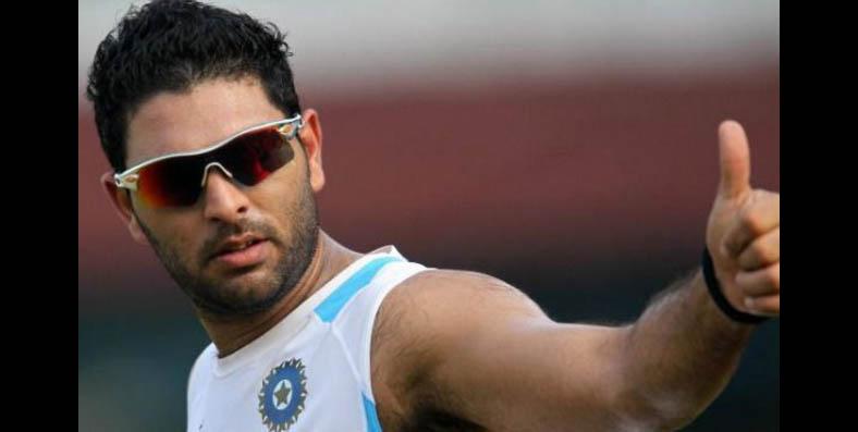 Yuvraj Singh, Play, ICC, Finals, Cricket, Indian
